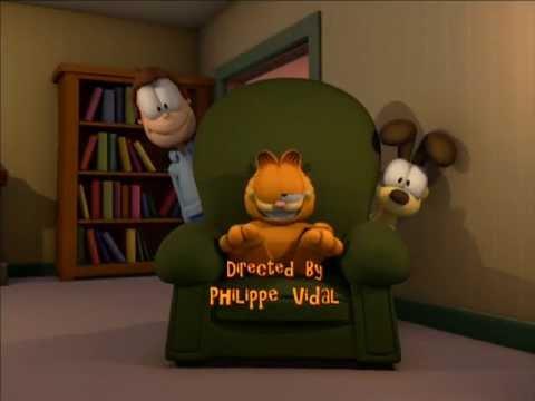 The Garfield Show Intro