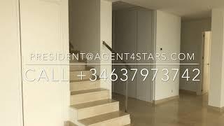 Marbella Contemporary Villa For Sale