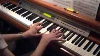 Final Fantasy VII - Aerith's Theme (Piano Collections)