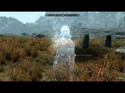 Let's Play The Elder Scrolls V Skyrim German #200