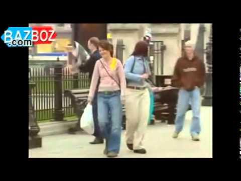 part 18 مقاطع مضحكة الكاميرا الخفيه الكنديه - كشكول Music Videos