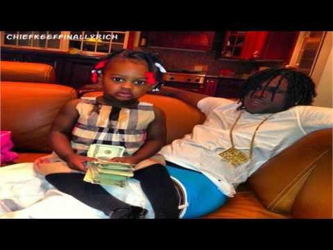 Chief Keef Daughter Toy Cars Chief keef - kay kay (cdq)