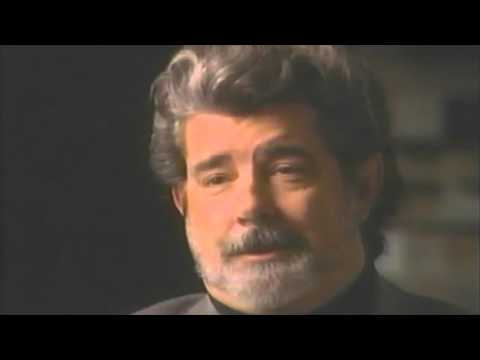 George Lucas 1995 Star Wars Trilogy Interview (Parts 1,2,3) - VHS Treasures