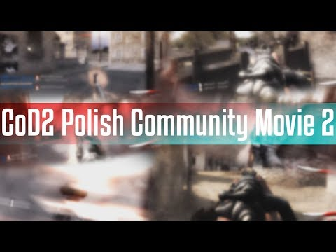 CoD2 Polish Community Movie 2