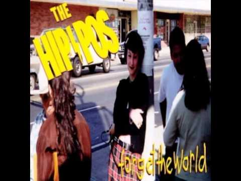 Hippos - Forget The World