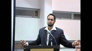 Video: Parallel accounts in the Bible and Quran - James White vs Yusuf Ismail