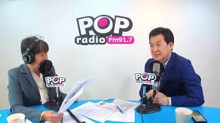 2019-02-20《POP搶先爆》黃光芹 專訪 費鴻泰