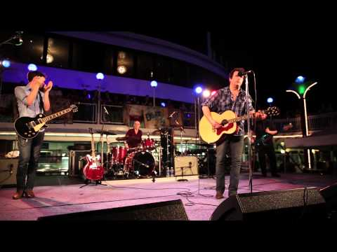 Even If It Breaks Your Heart - Will Hoge (trb 13 Pool Deck Show) video