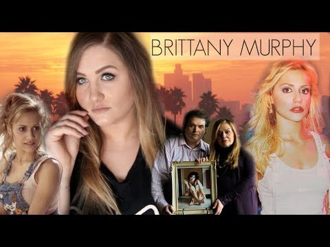 Brittany Murphy: Tragic Accident or Conspiracy?
