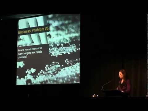 Re-Imagining PR: Lynne Anne Davis, Fleishman-Hillard Asia Pacific