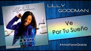 Descargar Musica Cristiana Gratis Lilly Goodman  CD Completo  Amor Favor Gracia
