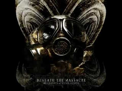 Beneath The Massacre - The Surface