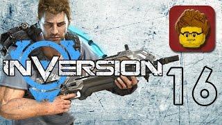 Inversion - Let's Play #16 - Der Kreis schließt sich