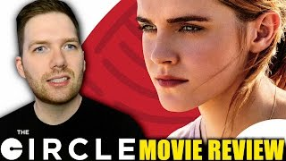 The Circle - Movie Review