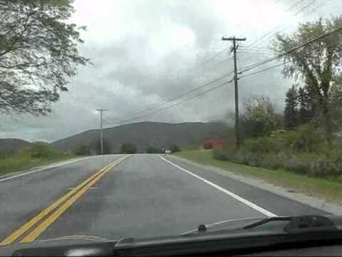 Massachusetts Travel: Discoveries in the Berkshires -- North Adams and Williamstown