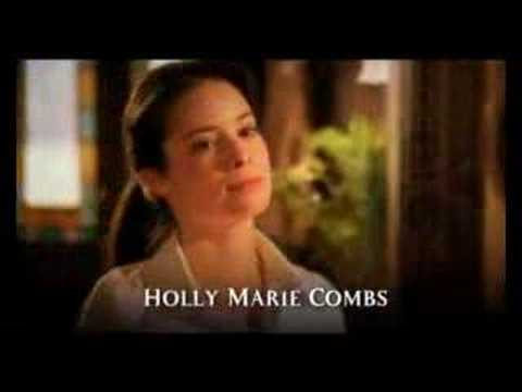 Charmed Season 1 Opening Credits Video