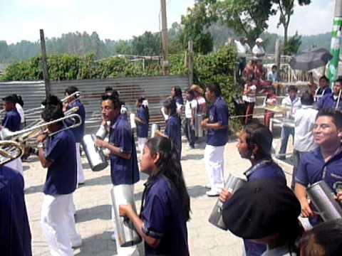 Desfile De La Feria Aguacatan 2011*Videos Mendez*