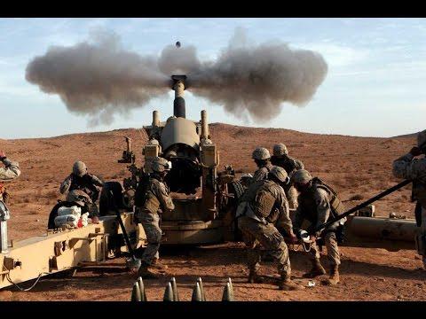 La Batalla de Fallujah Rangers En Iraq