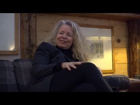 Into The Forest: Director Patricia Rozema Interview