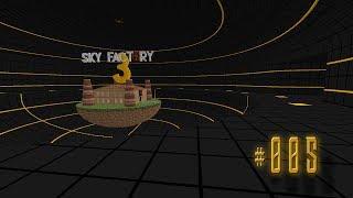 Sky Factory 3: Cobblestone, Automatisch #005