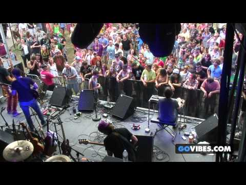 "The Revivalists perform ""Bulletproof Vest"" at Gathering of the Vibes Music Festival"