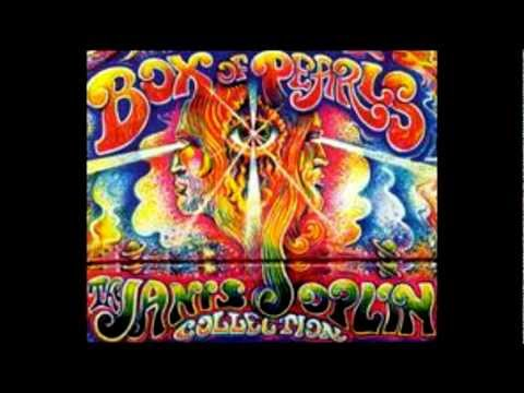Janis Joplin - Maybe ( In Box Of Pearls )