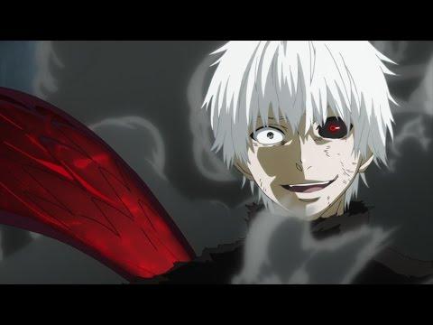 Аниме разбор - Токийский гуль / Tokyo Ghoul TV 1