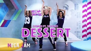 Dawin Dessert ft Silento DessertDance by Jasmine Meakin MegaJam