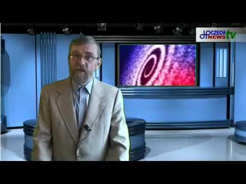 Czech News TV 1 díl ze 4 svědectví budoucím generacím henoch