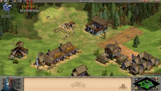 Age of Empires | Getting better at AOE | Episode 3 (pt.1)