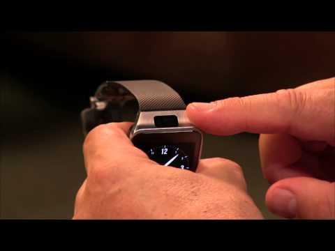 Samsung Gear 2 Smartwatch, Samsung Gear 2 Review 2015