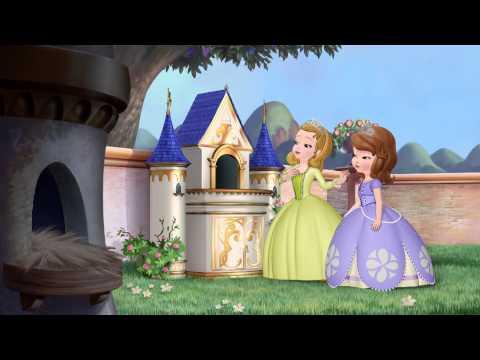 Prenses Sofia – Evcil Hayvan Güzellik Yarışması