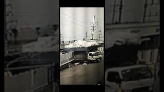 Camera gi Tai nạn lao động kinh hoàng ở công ty