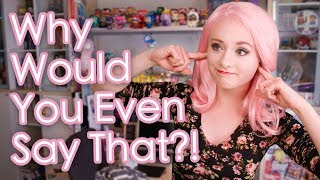 5 Things Cosplayers Don't Want to Hear | AnyaPanda