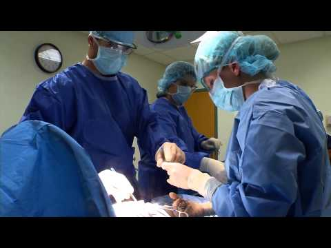 Surgical Technology Program at Tri-C