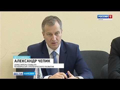 """Замглавы Карелии раскритиковал бизнес-инкубатор за """"не ту идеологию"""""""