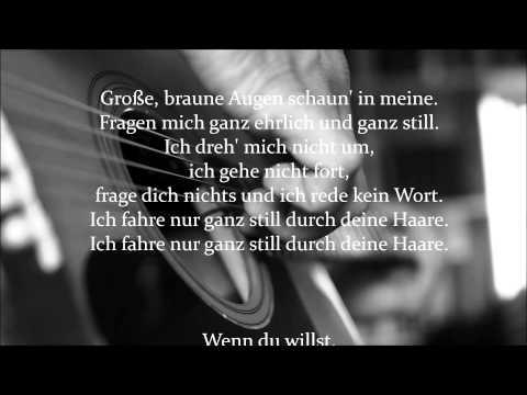 Philipp Poisel - Schweigen Ist Silber