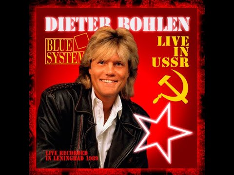 BLUE SYSTEM & Dieter Bohlen - Love me on the rocks