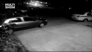 Câmera flagra ladrão sendo roubado 2 vezes em São Paulo