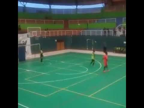Prestasi gemilang SMK PGRI 1 Sidoarjo..Runner up DeltaCup Futsal Tournament..Sidoarjo, November 2017