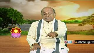 Garikapati Narasimha Rao about Government Employees | Nava Jeevana Vedam | Episode1611