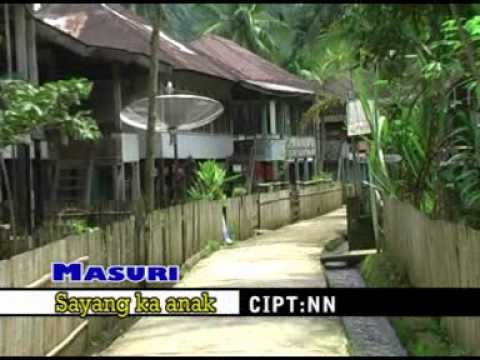 Lagu Daerah Jambi Sayang Ka Anak .wmv video