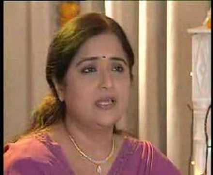 Sarita Joshi video