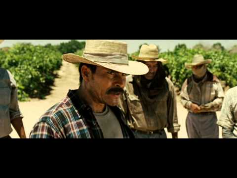 """Cesar Chavez"" Official Trailer."