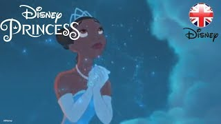 """PRINCESS AND THE FROG 