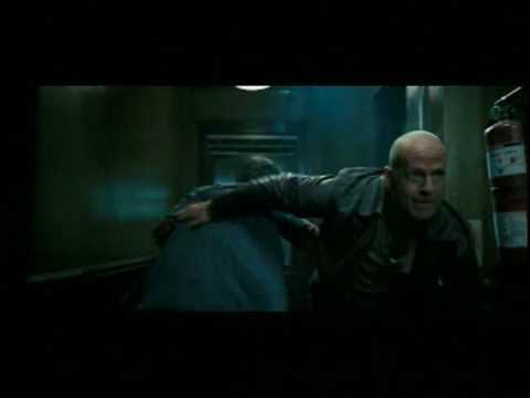 Die Hard series - fan trailer