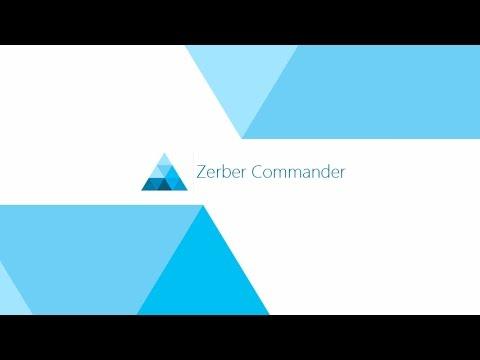 Экскурс в макросы программы Zerber