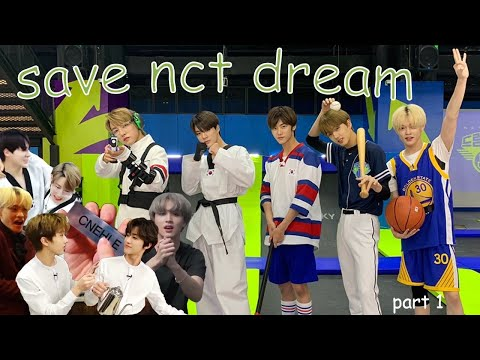Download best save nct dream moments Mp4 baru