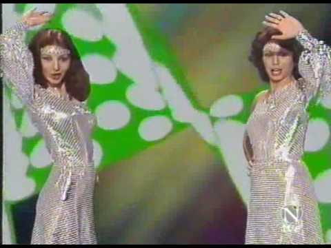 LAS GRECAS ilusionada 1976 lp tercer album