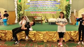 SDU Youth Hotel English Camp 2015 cut1 (On line 6)